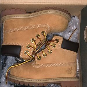 Other - Toddler timberlands